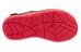 Keen Rock Iguana Sandals Children magnet/racing red